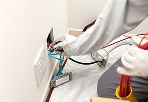 電気工事イメージ1